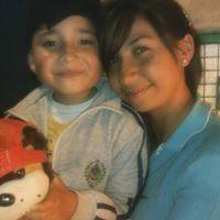 Briyith Gomez