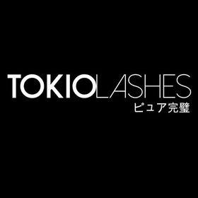 Tokio Lashes