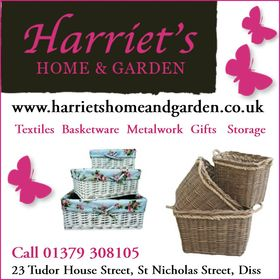 harriets home & garden