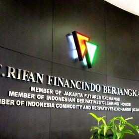 PT. Rifan Financindo Berjangka Solo