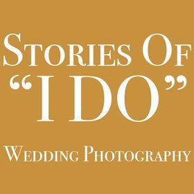 Stories Of I Do