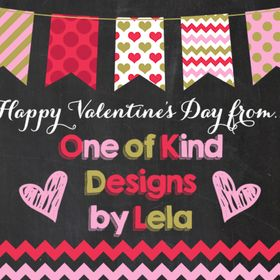 One of Kind Designs by Lela