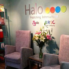 Halo Publishing