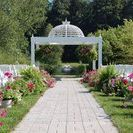 Apple Blossom Chapel & Gardens