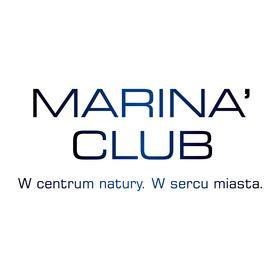Marina Club Szczecin
