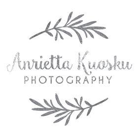 Anrietta stories