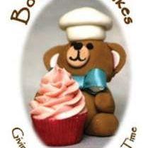 Boo Bear Bakes