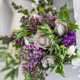 Wild Floral Events