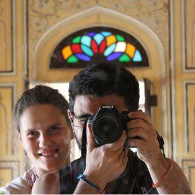 Where You Now, Jordi? Travel Blog