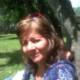 Myriam Ocampo