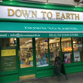 Down To Earth Dublin