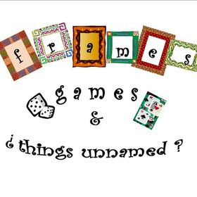 Frames Games & Things Unnamed