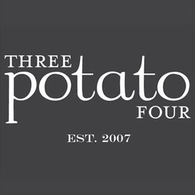 Three Potato Four