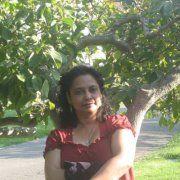 Ghazala Hussain