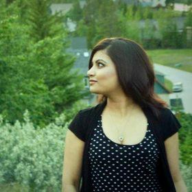 Farhana Cynthia