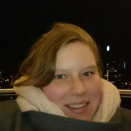 Judith Steenkamp