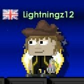 Lightning z GT
