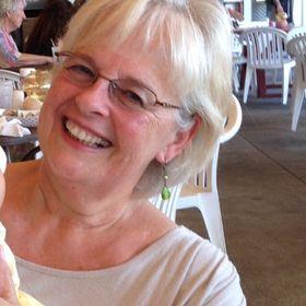 Susan St Germain