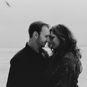 Jeff + Rebecca Photography // Wedding, Engagement + Boudoir Photographers