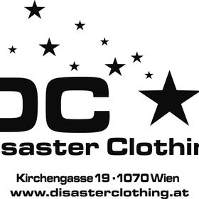 Disaster Clothing