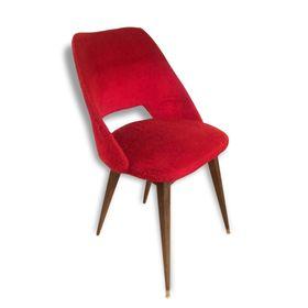 La Petite Chaise Rouge