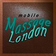 Mobile Massage London