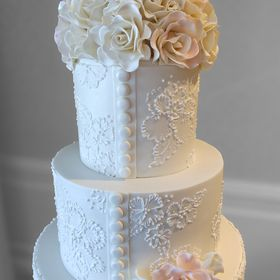 The Chocolate Rose   Cake Artistry & Fine Pastries