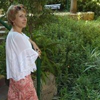 Женя Славина