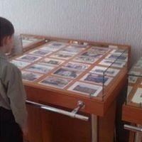 Музей Графики Асино