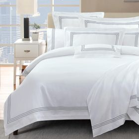Manchester Collection • Bed Linen & Home Decor