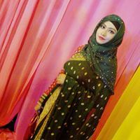 Syeda Samia