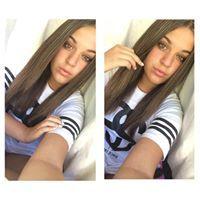 Ashleigh Witehira
