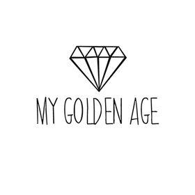 My Golden Age - Handmade Jewelry