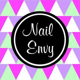 Nail Envy nz