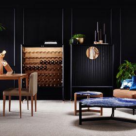 Zuster Furniture By Wilhelmina McCarroll