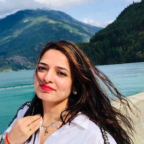 Ritu Bhatt