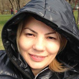 Tania Secareanu