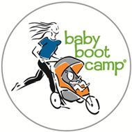 Baby Boot Camp Fitness for Moms