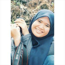Anna Nafisah