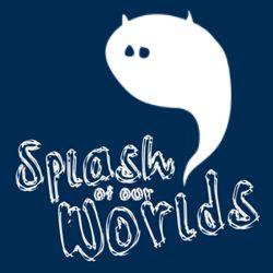 Yiota @Splash Of Our Worlds