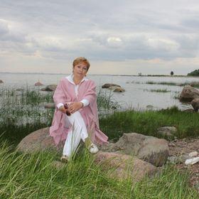 Альфия Горбатенко