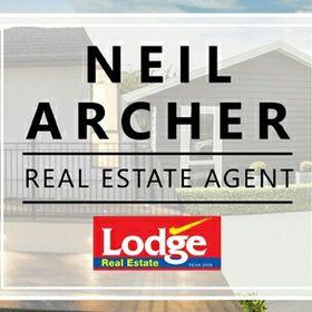 Neil Archer - Lodge Real Estate