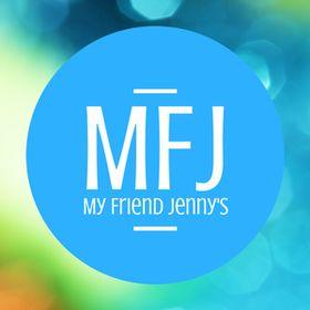 My Friend Jenny's
