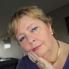 Anny Harkman