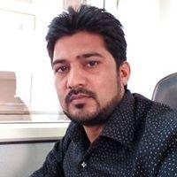 Shyam Chaudhari