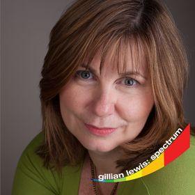 Gillian Lewis: Spectrum
