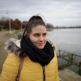 Cirok Anita