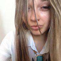 Алина Мартынова