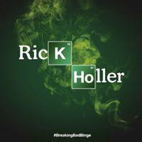 Rick Holler