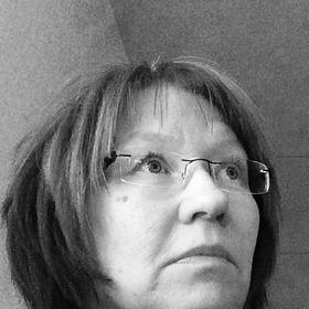 Kirsi Suviaro-Laukka